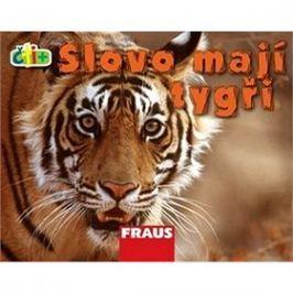 Čti+ Slovo mají tygři: 7-9 let