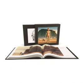 Star Wars Art Ralph McQuarrie: Výpravné dvousvazkové vydání všech kreseb a maleb Ralpha McQuarrieho
