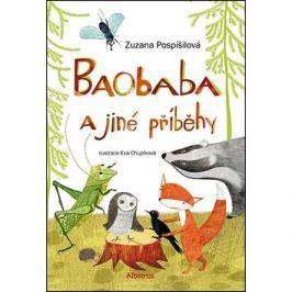 Baobaba a jiné příběhy