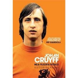 Johan Cruyff Moja filozofia futbalu: Autobiografia