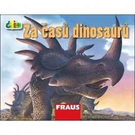 Čti+ Za časů dinosaurů: 7-9 let