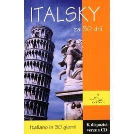 Italsky za 30 dní: Italiano in 30 giorni