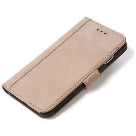 Decoded Leather Wallet Case Sahara iPhone X