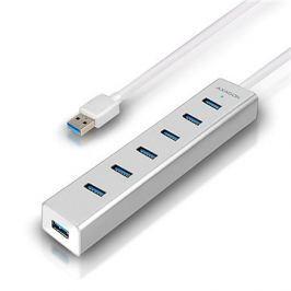 AXAGON HUE-SA7SP 7-Port USB 3.0 CHARGING hub