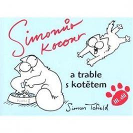 Simonův kocour a trable s kotětem: III. díl