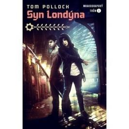 Syn Londýna: Mrakodrapový trůn 1