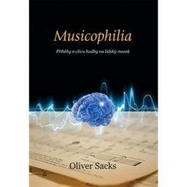 Musicophilia: Příběhy o vlivu hudby na lidský mozek