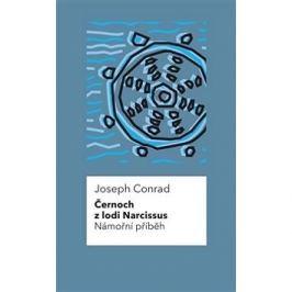 Černoch z lodi Narcissus Námořní příběh