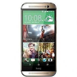 HTC One mini 2 (M8) Amber Rose Gold