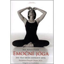 Emoční jóga: Jak tělo může uzdravit mysl