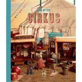 Dům myšek Cirkus