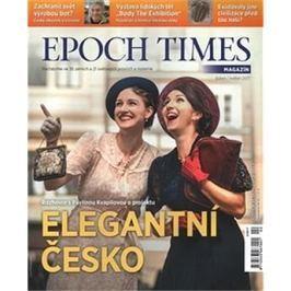 Elegantní Česko: Epoch Times