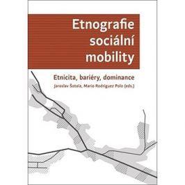 Etnografie sociální mobility: Etnicita, bariéry, dominance