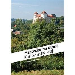 Městečka na dlani Karlovarský kraj