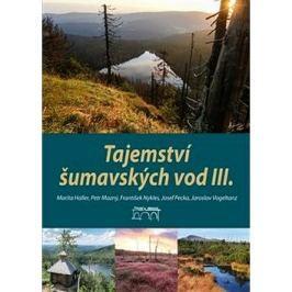 Tajemství šumavských vod III.: Jezera a slatě