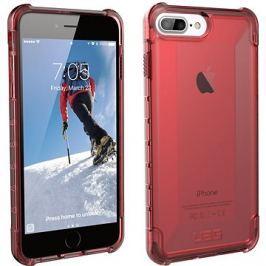 UAG Plyo Case Crimson Red iPhone 8 Plus/7 Plus/6s Plus