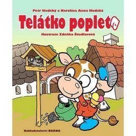 Telátko Popleta