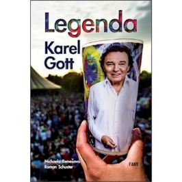 Legenda Karel Gott