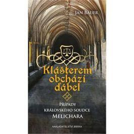 Klášterem obchází ďábel: Případy královského soudce Melichara 3. díl