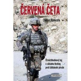 Červená četa: Čtrnáctihodinový boj o základnu Keating proti tálibánské přesile