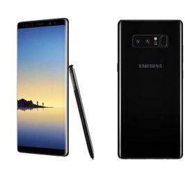 Samsung Galaxy Note8 černý Mobilní telefony