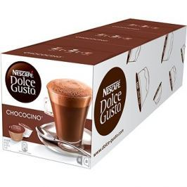Nescafé Dolce Gusto Chococino 16ks x 3