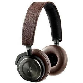 BeoPlay H8 Gray Hazel