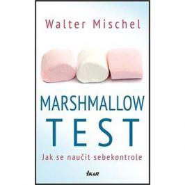 Marshmallow test: Jak se naučit sebekontrole