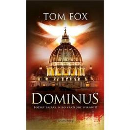 Dominus: Božský zázrak, nebo vražedné spiknutí
