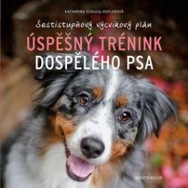 Úspěšný trénink dospělého psa: Šestistupňový výcvikový plán