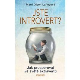 Jste introvert?: Jak prosperovat ve světě extravertů