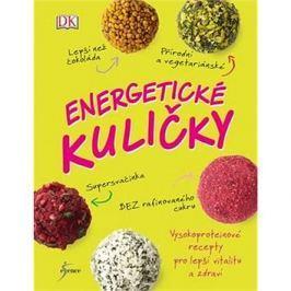 Energetické kuličky: Vysokoproteinové recepty pro lepší vitalitu a zdraví