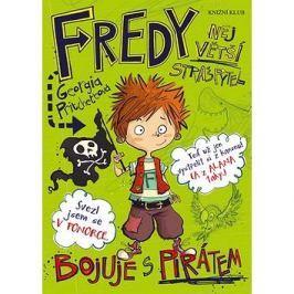 Fredy 2 Největší strašpytel bojuje s pirátem: Bojuje s pirátem