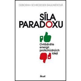 Síla paradoxu: Ovládněte energii porotichůdných idejí