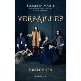 Versailles Králův sen
