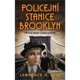 Policejní stanice Brooklyn: Případ Mary Handleyové