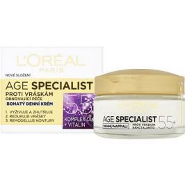 ĽORÉAL PARIS Age Specialist 55+ Day 50 ml
