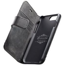 Cellularline Supreme pro Apple iPhone 7 Plus/8 Plus černé