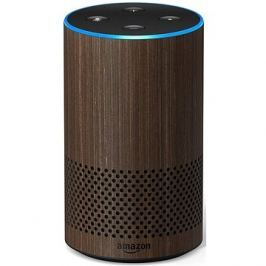 Amazon Echo 2 Generace Walnut