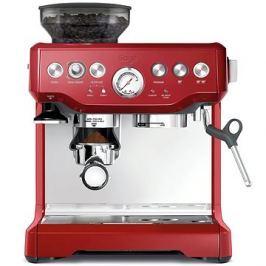 SAGE BES870 Espresso červené