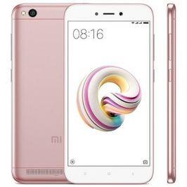 Xiaomi Redmi 5A 16GB LTE Rose Gold