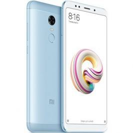 Xiaomi Redmi 5 Plus 32GB LTE Blue