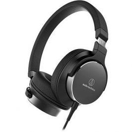 Audio-technica ATH-SR5 černá