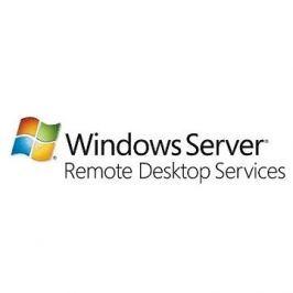 Windows Rmt Dsktp Srvcs CAL 2016 SNGL OLP NL UsrCAL