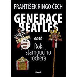 Generace Beatles: aneb Rok strárnoucího rockera