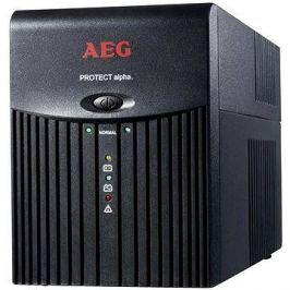 AEG UPS Protect Alpha 1200
