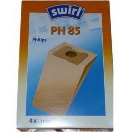 SWIRL PH85/4 Sáčky