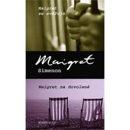 Maigret se svěřuje, Maigret na dovolené
