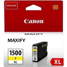 Canon PGI-1500XL Y žlutá