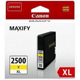 Canon PGI-2500XL Y žlutá